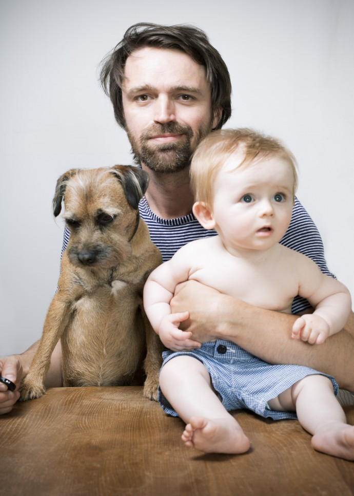 Me, Jarvis and Baxter (2)