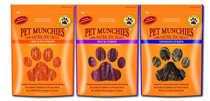 dog food pet munchies