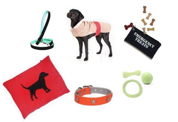 Labrador products