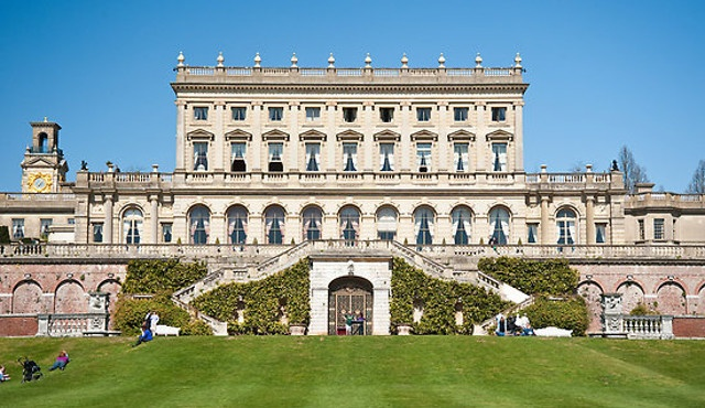 2 cliveden house walking holidays