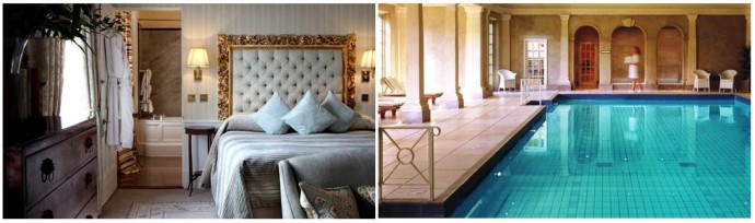 cliveden spa weekends