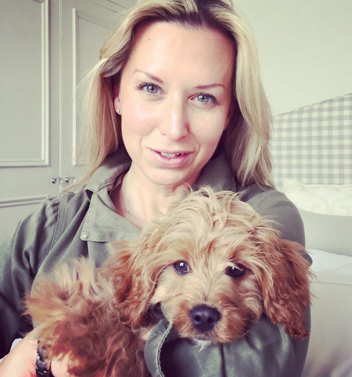 Momo Me Diary Of A New Puppy Petspyjamas