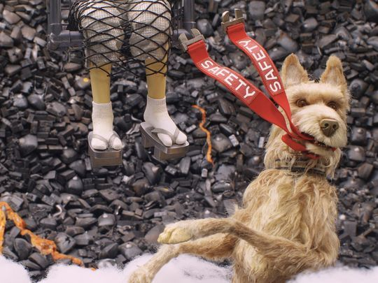 Isle Of Dogs Wes Anderson S Latest Is All About Dogs Petspyjamas