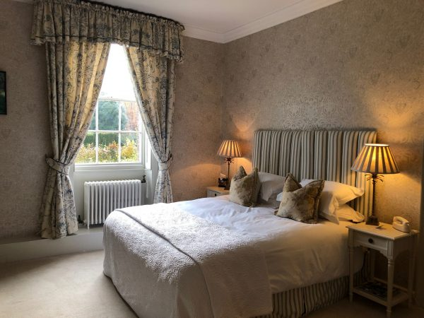 10 Castle Street Bedroom Dog Friendly Travel PetsPyjamas